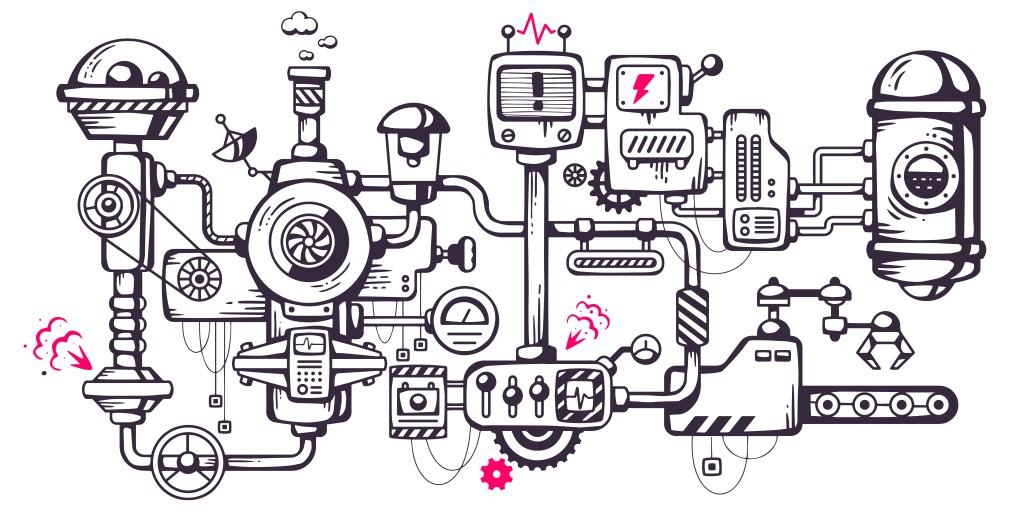 Automaatiomasiina